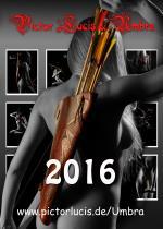 Bogen Aktkalender 2016