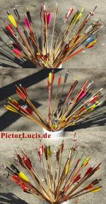 Fundpfeile Eicklingen 2014-25