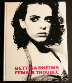 Verkaufe Bettina Reims - Female Trouble