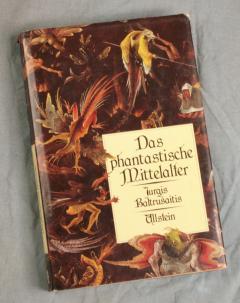 Verkaufe Das Phantastische Mittelalter