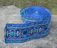 Blaue Borte