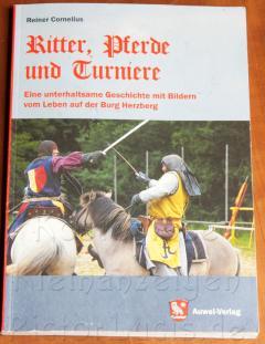 Ritter Pferde und Turniere