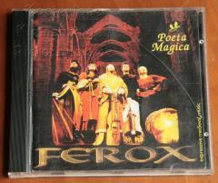CD von Poeta Magica: Ferox