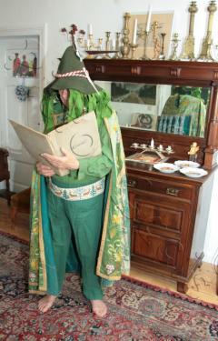 Verkaufe Märchenerzähler