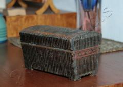 Verkaufe Holzkistchen