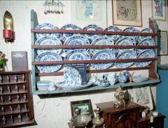 Fayence Keramik