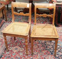 2 Stühle: Grossbild