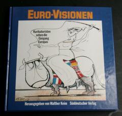 Verkaufe Euro-Visionen 1991