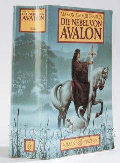 Verkaufe die Nebel von Avalon