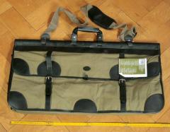 Bogentasche, Gunbag