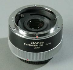Canon Telekonverter 2x A