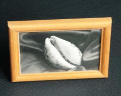 kleiner Bilderrahmen 6 x 9 cm