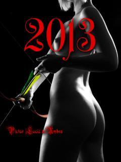Bogen-Akt Kunstkalender 2013