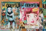 Comic Magazine aus 2002: Grossbild